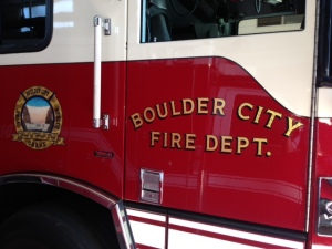 Boulder City Fire Dept