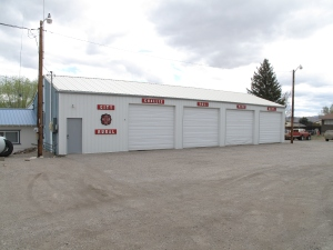 Challis Idaho Fire Department