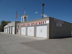 Salmon Idaho Fire Department