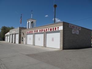 Salmon Idaho Fire Department