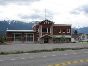 Windemere Fire Station