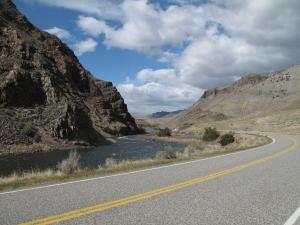 Scenic Route 93