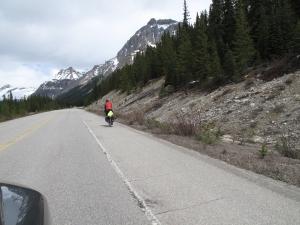 Route 93 Alberta