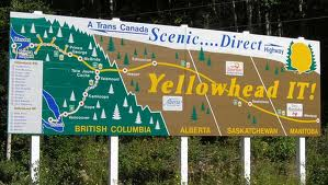 yellowhead 5