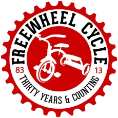 Freewheel Cycle Jasper