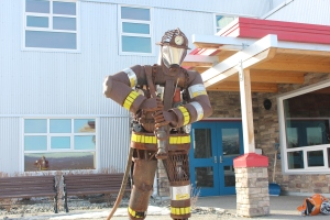 Whitehorse Fire Station