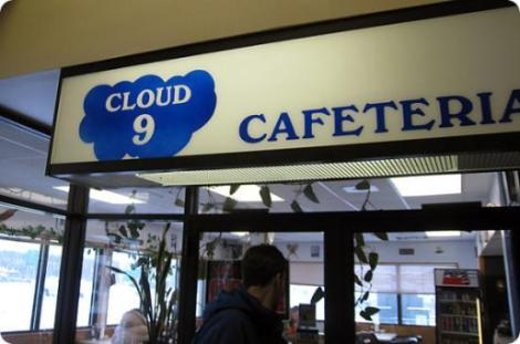 cloud-9-cafeteria